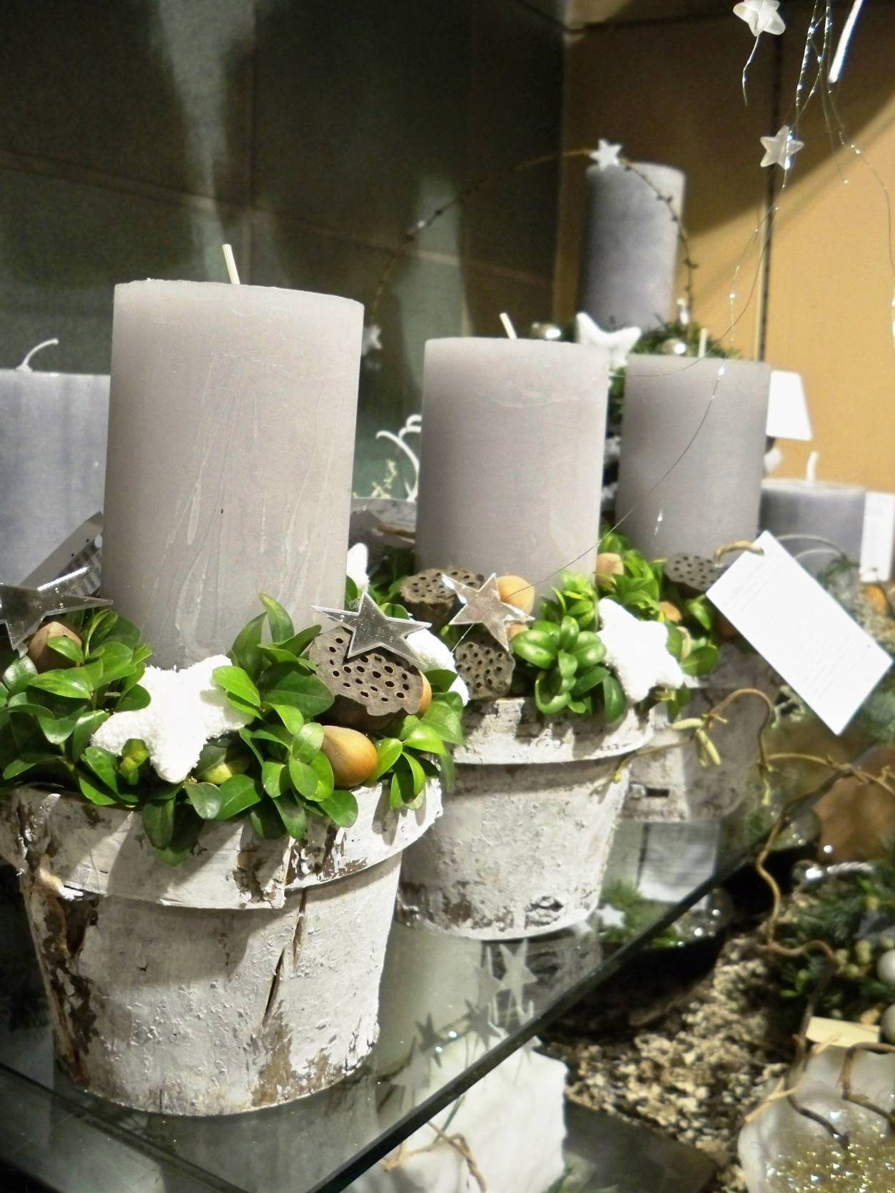 Advent Gesteck (21)